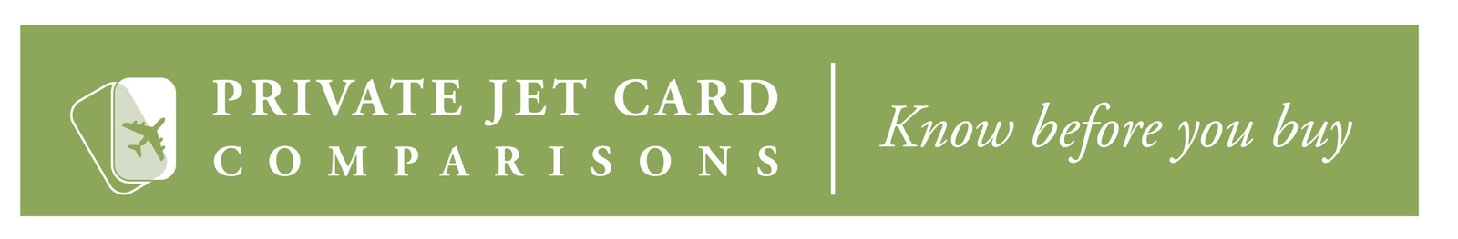 PrivateJetCardComparisons Provides Innovative Insight