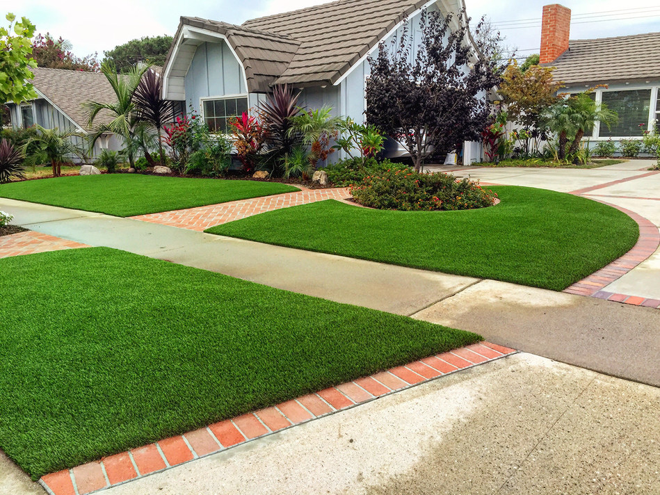 Install of the Month by Laguna Turf
