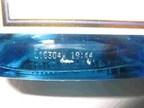 Rappel du Bombay Sapphire, format 1.14L, Lot L16304 (Groupe CNW/Société des alcools du Québec - SAQ)