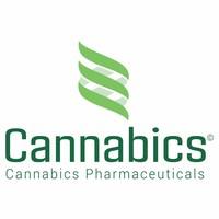Cannabics Pharmaceuticals Inc Logo