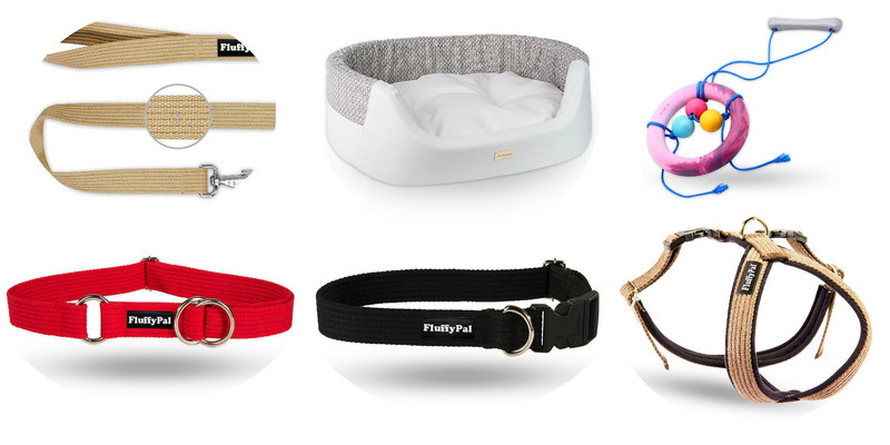 Top dog and pet store, FluffyPal, proudly announces the launch of a big variety of dog products in different variations (sizes and designs). The new range of products is a result of research and dedication to helping pets live a better and fun-filled life. Available on the Amazon page, FluffyPal has gone a step further to redefine how people should care for their dogs.