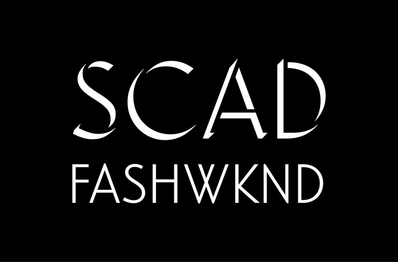 The Savannah College of Art and Design (SCAD) presents the inaugural SCAD FASHWKND, four days of original designs curated from the finest SCAD School of Fashion senior and graduate student collections in Savannah and Atlanta, May 18-21. As the most anticipated sartorial event of the year, SCAD FASHWKND redefines the runway.
