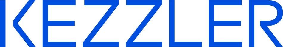 Kezzler Logo (PRNewsfoto/Kezzler)