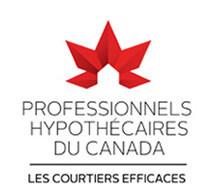 Logo : Professionnels hypothécaires du Canada (Groupe CNW/Professionnels Hypothécaires du Canada (PHC))