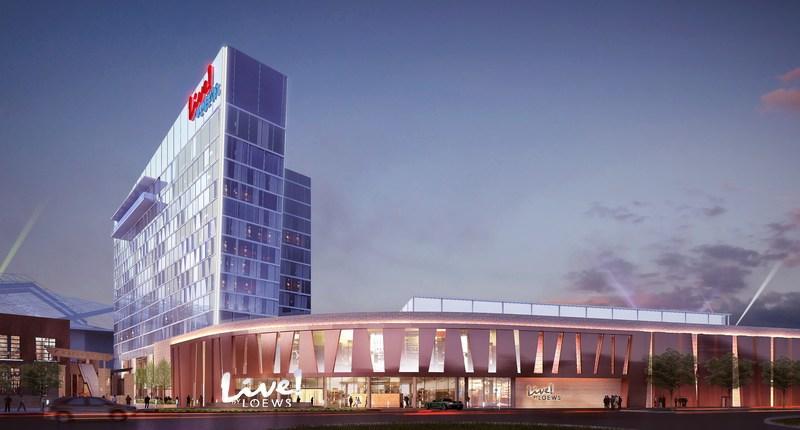 (PRNewsfoto/Loews Hotels)