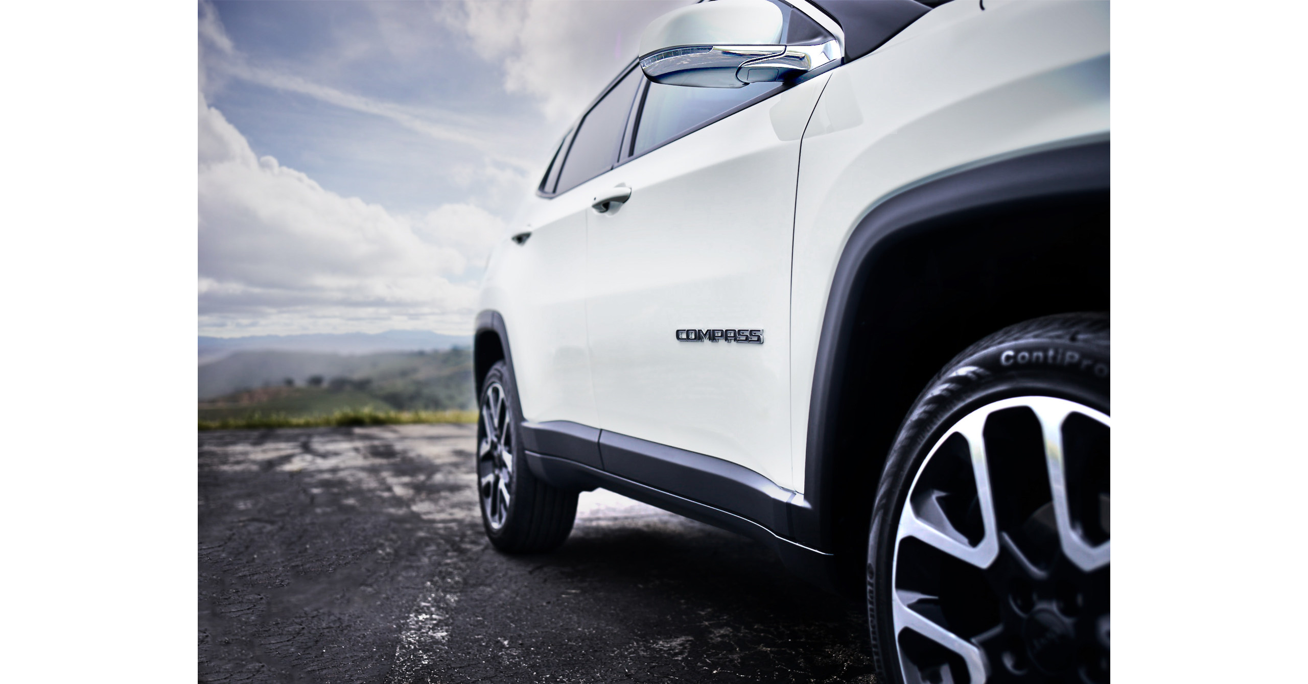 recalculating broadcast spot launches jeep brand marketing and advertising campaign for all new