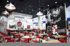 Johnny Rockets Opens Its Second Restaurant In Italy