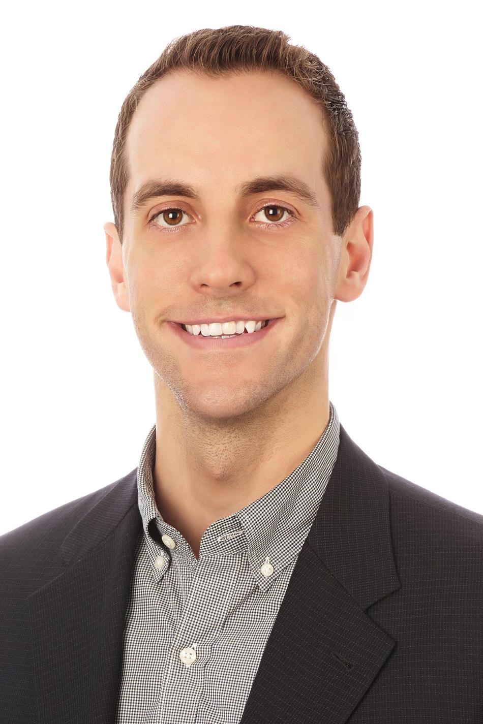 Reid Harris, Director of Business Intelligence at MPI