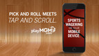 IGT PlaySpot Mobile Solution Completes Nevada Regulatory Trial Phase For MGM Resorts International's playMGM Sports Betting App