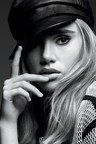 Suki Waterhouse for Laura Mercier (Credit: Laura Mercier) (CNW Group/Shiseido)