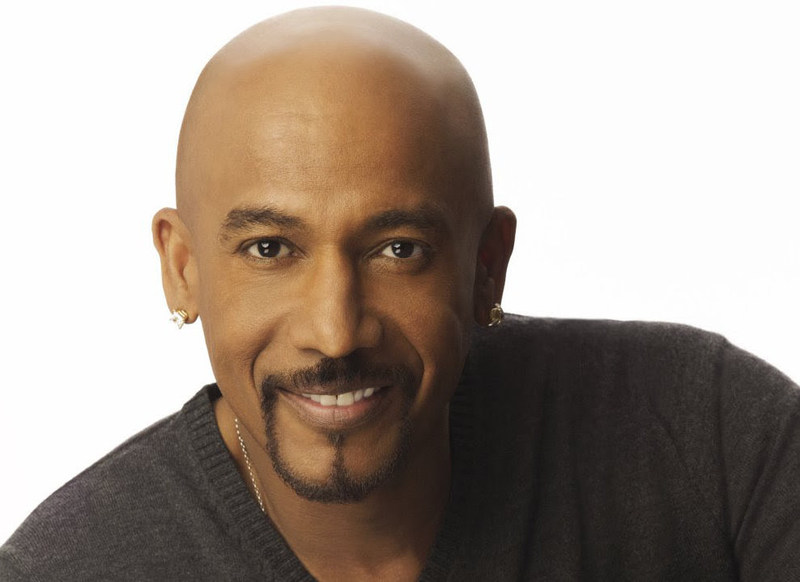 Keynote Speaker Montel Williams to Share His Personal Cannabis Journey