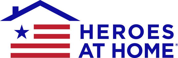 Heroes at Home Logo