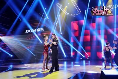 Performance by Mora Godoy