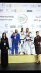 RB Care Homes Sponsors Lucio Santos at the Abu Dhabi World Professional Jiu Jitsu Championship (PRNewsfoto/RB Care Homes)