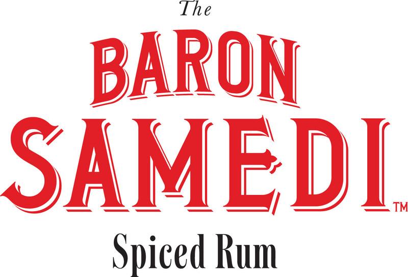 The Baron Samedi Spiced Rum (CNW Group/Gruppo Campari)