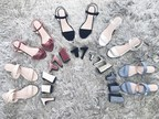 Mime et Moi Launches New Kickstarter Campaign Based on Interchangeable Heels