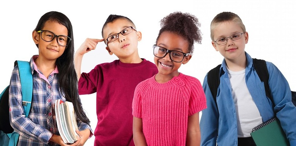 USC Roski Eye Institute researchers found visual impairment among preschoolers will increase 26 percent over the next few decades.