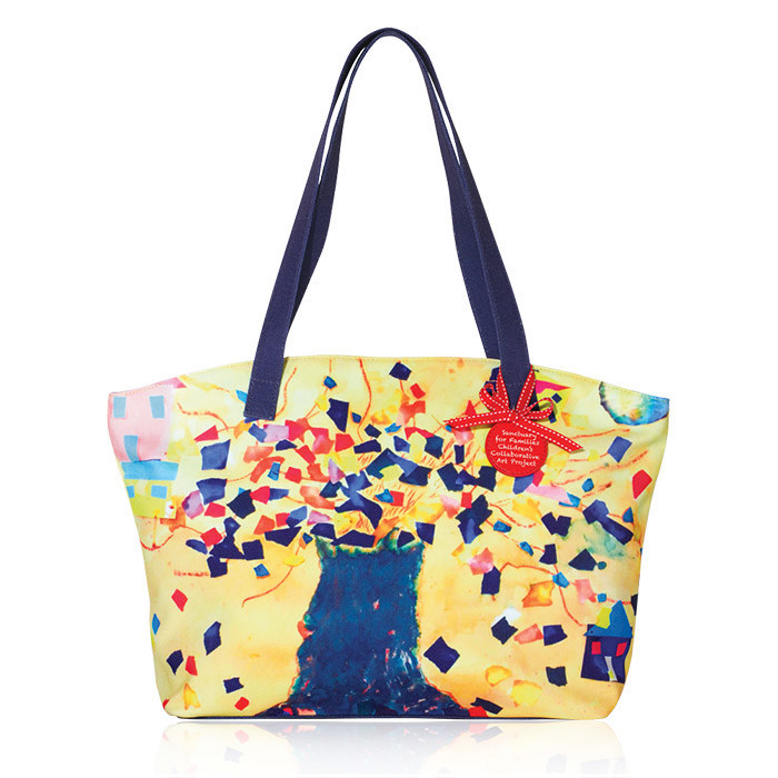 Avon Branching Out Empowerment Tote