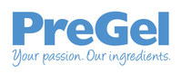 PreGel America logo