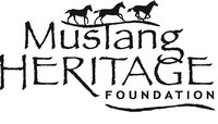 (PRNewsfoto/Mustang Heritage Foundation)