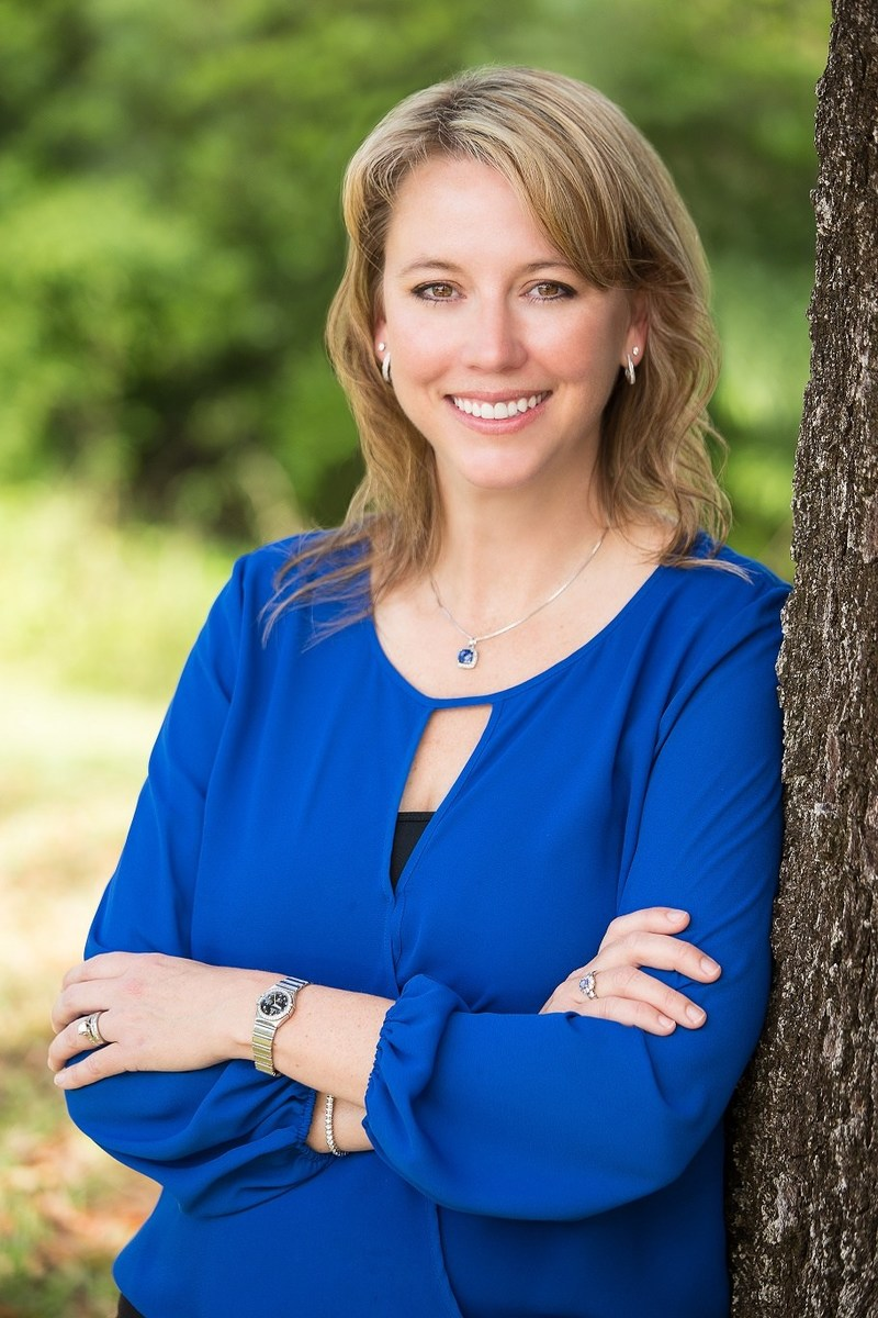 Wendy Romeu, Alluvionic President/Founder