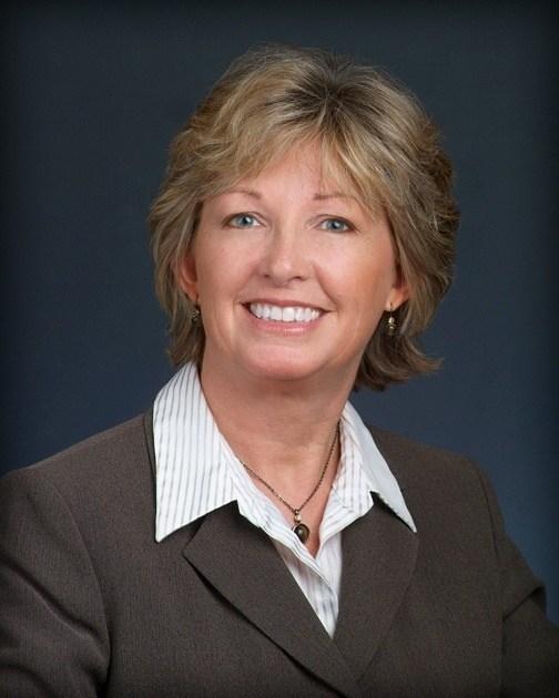 Patricia Dennis, CEO of Fulcrum