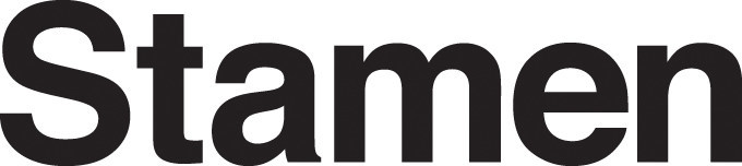 (PRNewsfoto/Stamen Design)