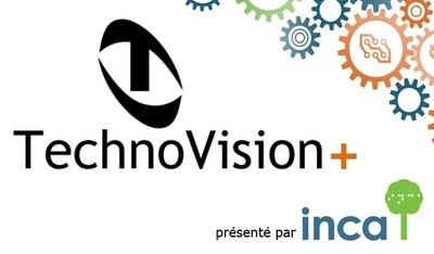 Depuis plus de 15 ans, INCA est fier de présenter TechnoVision+, le seul salon dédié aux technologies adaptées pour les personnes vivant avec une perte de vision et un incontournable en santé visuelle! TechnoVision+ 2017 aura lieu à l'hôtel Sandman de Longueuil, le vendredi 5 mai. (Groupe CNW/Institut national canadien pour les aveugles (INCA) - Division du Québec)