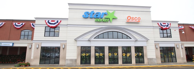 Star Market is celebrating its commitment to Greater Boston with the Grand Re-Openings of four store locations:   Allston, Brighton, Mt. Auburn - Cambridge and Belmont.