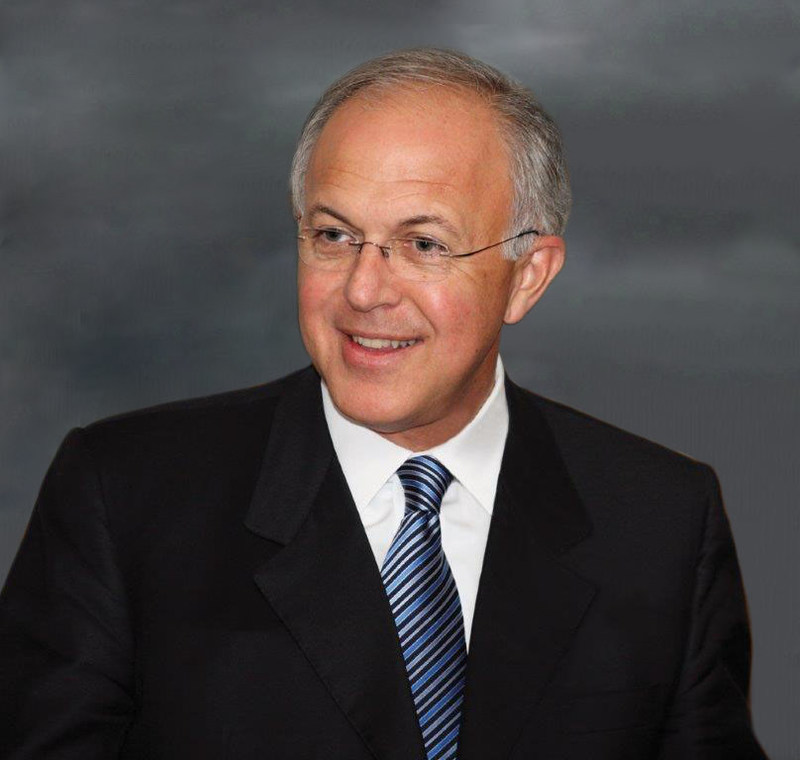 Knights of Columbus CEO Carl A. Anderson