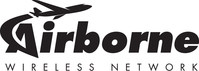 Airborne Wireless Network Logo (PRNewsfoto/Airborne Wireless Network)