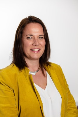 W2 Global Data (W2) appoints Sara West as its new Chief Commercial Officer (PRNewsfoto/W2 Global Data Solutions (W2))