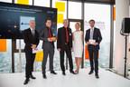 Magna Receives Most Innovative Automotive Supplier Award