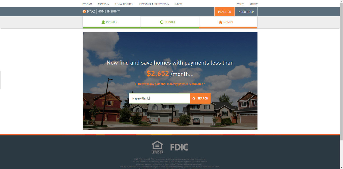 Pnc Bank Reinvents  And Eases  The Homebuying Experience With