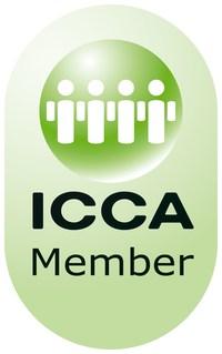 ICCA Member Logo (PRNewsfoto/The Hague Convention Bureau)