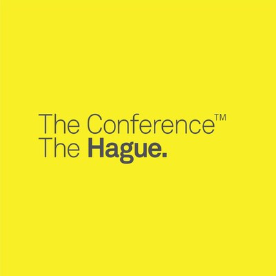 The Conference The Hague Logo (PRNewsfoto/The Hague Convention Bureau)