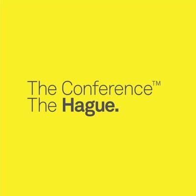 The Conference The Hague Logo (PRNewsfoto/The Hague Convention Bureau)