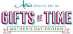 Atria Senior Living to Give