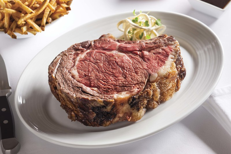 The Zagat-award winning restaurant, The Prime Rib at Live! Casino & Hotel, was named Best Steakhouse by the readers of Casino Player Magazine in the 2017 Best of Dining & Nightlife Awards. Live! Casino received a total of 14 awards, including Best Overall Dining in Maryland.