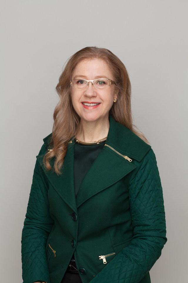 Carol Benz, Managing Principal and Chief Operating Officer