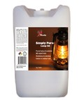 Oils, Oil Lamps, Candles, Fire Pot Inserts by Firefly (CNW Group/Health Canada)
