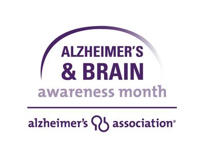 Alzheimer's Association : NYC Chapter Logo - http://www.alz.org/nyc/ (PRNewsFoto/Alzheimer's Association) (PRNewsfoto/Alzheimer's Association)