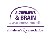 Alzheimer's Association : NYC Chapter Logo - http://www.alz.org/nyc/