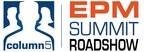 Column5 Consulting Announces Q2 EPM Summit Roadshow Locations