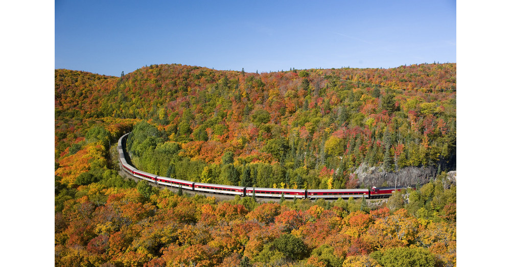Destination Travel Group Visitors To Canada