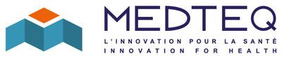 Logo : MEDTEQ (Groupe CNW/MEDTEQ)