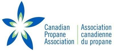 Logo: Canadian Propane Association (CNW Group/Canadian Propane Association)