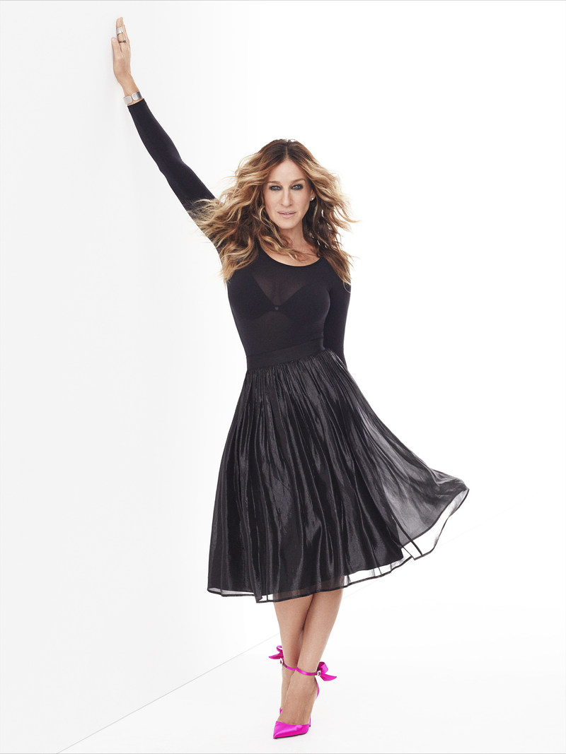 LAS VEGAS, Nev. (May 8, 2017) – Actor, producer and designer Sarah Jessica Parker will make her West Coast debut in style this summer with the opening of her second SJP by Sarah Jessica Parker standalone boutique, this one located at the AAA Five Diamond Bellagio Resort & Casino.
