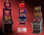 Scientific Games Showcases World's Best Gaming Experiences at Global Gaming Expo Asia 2017 May 16-18 in Macao