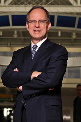 David J. Barger